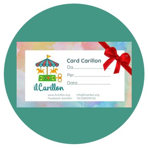Card Carillon